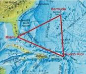 Fakta menarik tentang Segitiga Bermuda