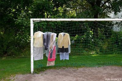 kläder, mode, modeblogg, modebild, mål, fotbollsmål, fotbollsmode
