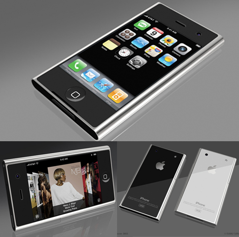 New i Phone 5 Leaked Pics Images, Photos, Design
