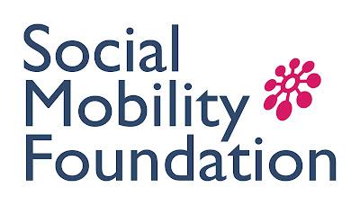 Social Mobility Foundation Logo