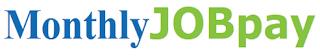 MonthlyJobPay logo