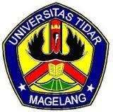 Logo Universitas Tidar Magelang