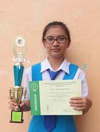 Pelajar Terbaik PMR 2012