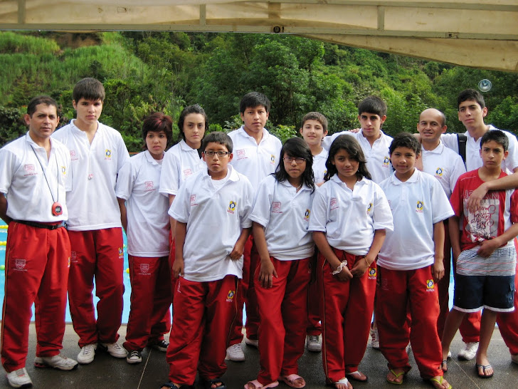 FINAL DEPARTAMENTAL INTERCOLEGIADO 2011 SAMANIEGO