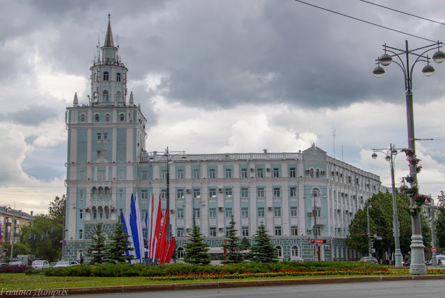 Башня смерти Пермь фото
