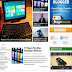 Resizable Responsive Blogger Template Free Download
