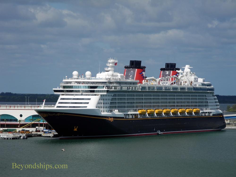 Beyondships Cruising Blog Photos Of Disney Dream Cruise