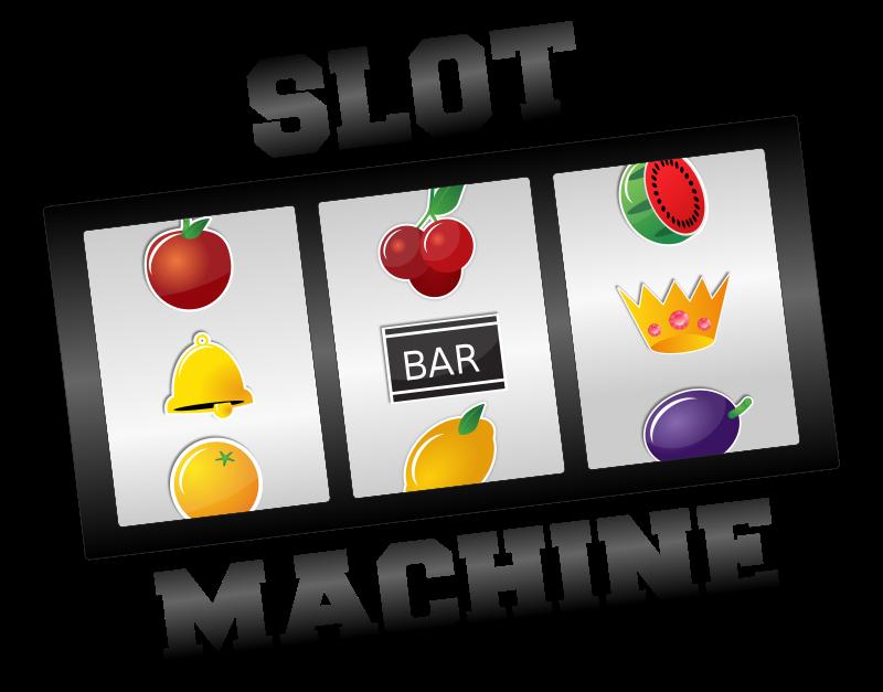 Main slots
