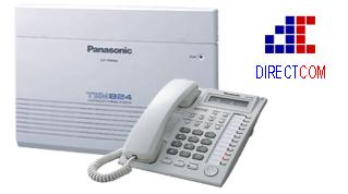 Harga Pabx Panasonic KXTEM