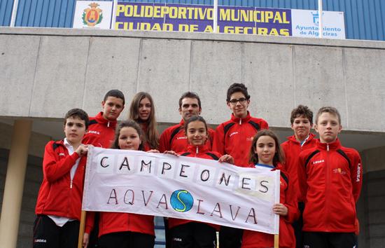 natacion-antequera-malaga-andalucia-aquaslava-trofeo-algeciras-resultados