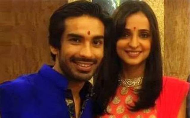 Sanaya Irani-Mohit Sehgal wedding roka