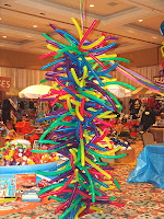 Balloon Column5