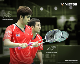 wallpapers badminton
