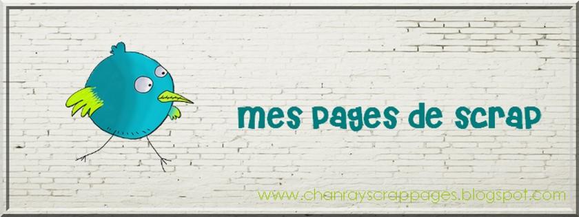 scrap'pages