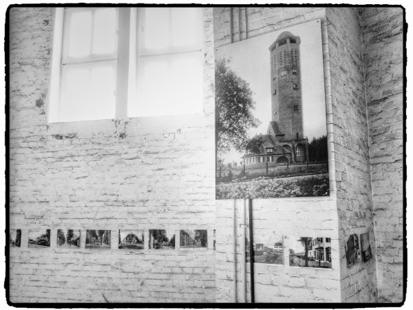 ruinen ruins ruines rovine ruinas p z cenina wasserturm varel. Black Bedroom Furniture Sets. Home Design Ideas