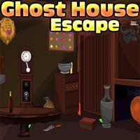 Ena ghost house escape walkthrough for Minimalist house escape walkthrough