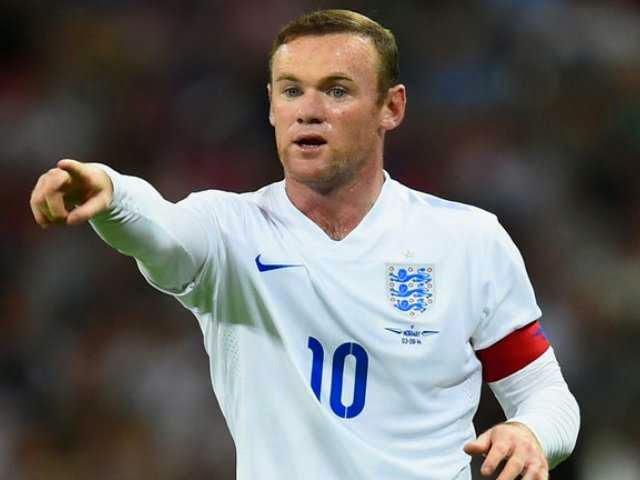 Video Gol England vs Solvenia 16 Nov 2014