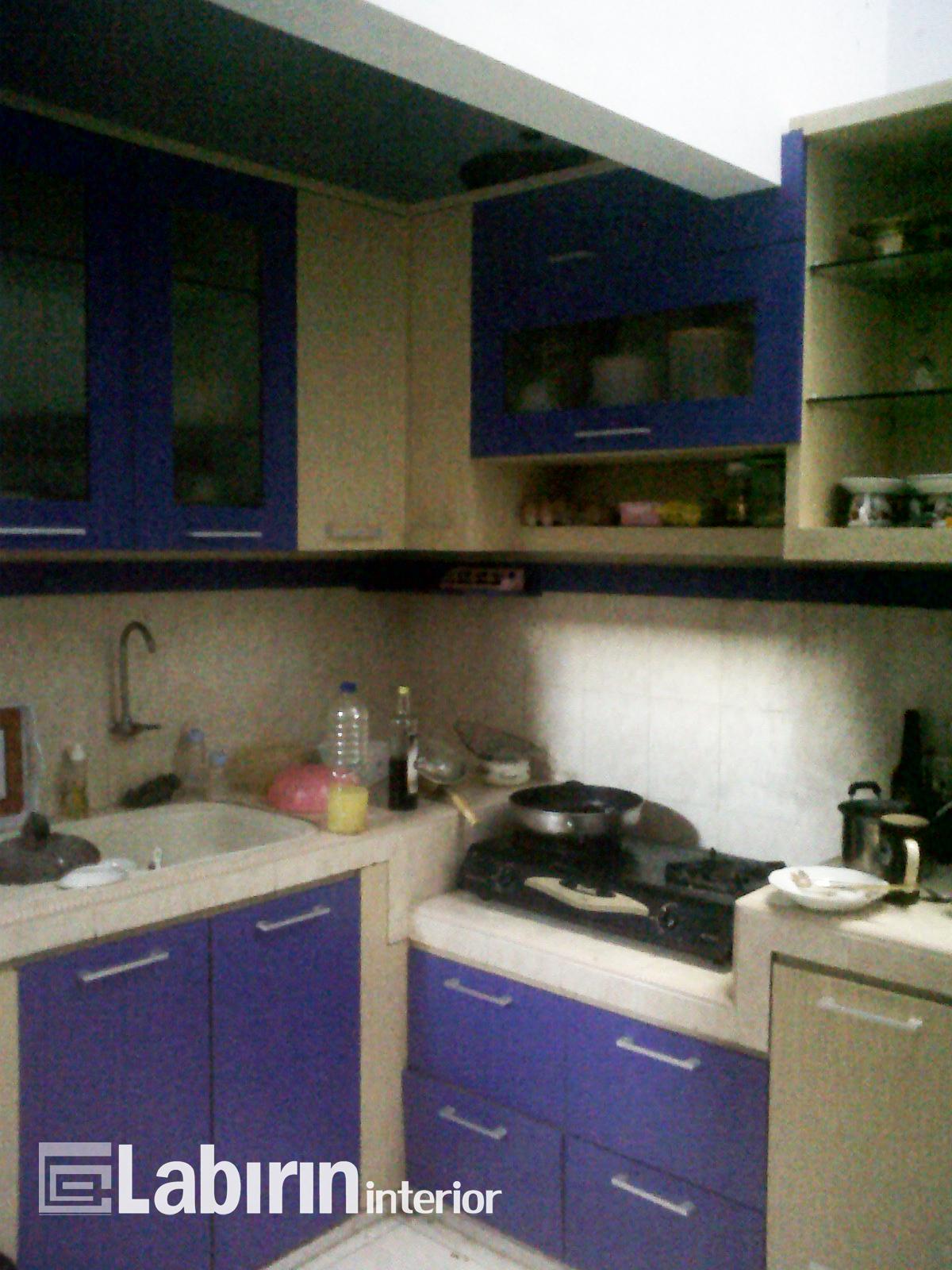 Kitchen set malang surabaya kitchensetminimalismurah for Harga kitchen set surabaya