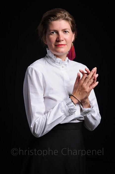 Isabel Sörling