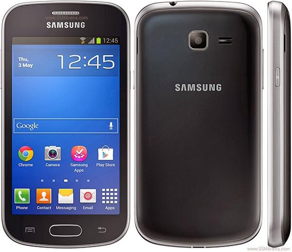 Harga Dan Spesifikasi Samsung Galaxy Fresh S7390