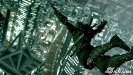 Ninja Blade 2009 Free Download Full Version