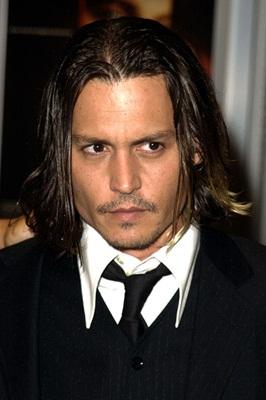 Johnny Depp Movie Image