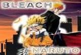 لعبة قتال بليتش ضد ناروتو Bleach Vs Naruto 1.01