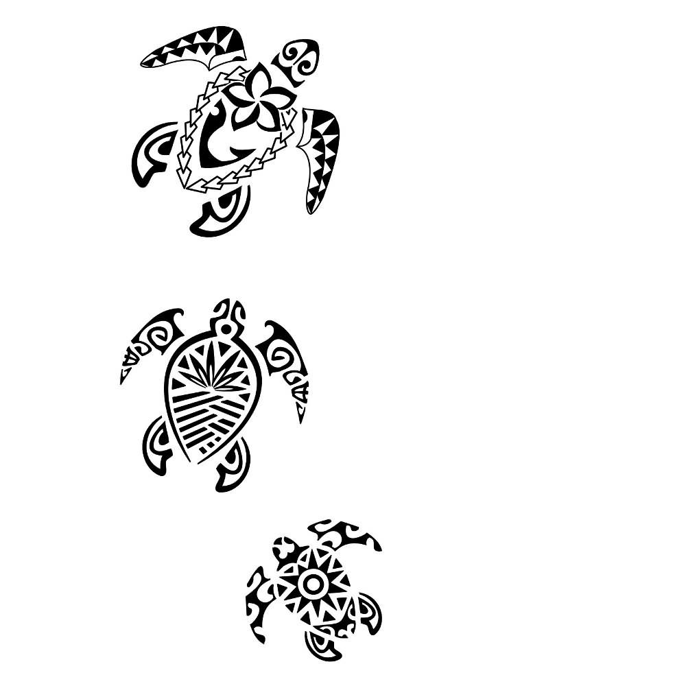 Humming Bird Tattoos: Tribal Hummingbird Tattoo
