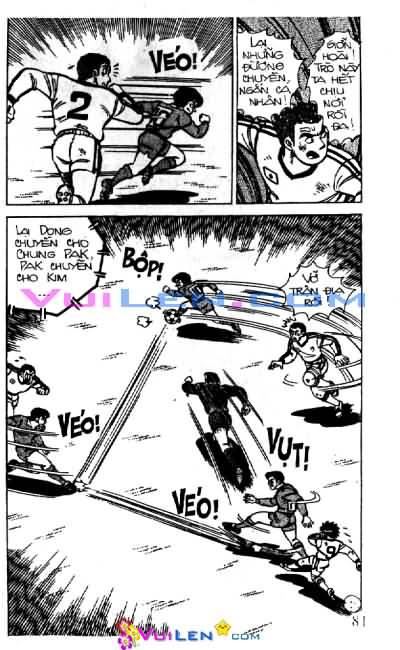 Jindodinho - Đường Dẫn Đến Khung Thành III  Tập 16 page 81 Congtruyen24h