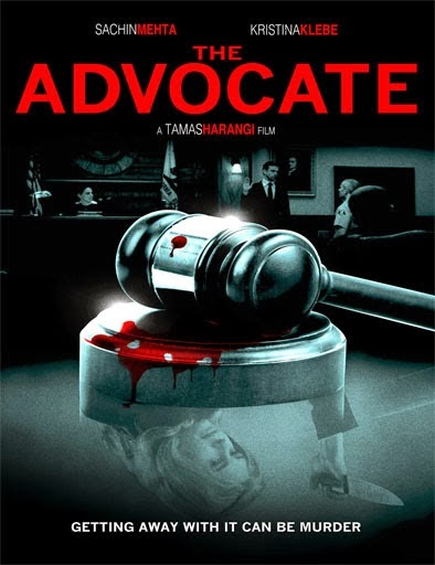 Ver The Advocate (2013) Online