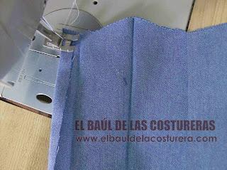 Mangas de camisa