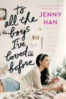 To All the Boys I've Love Before by Jenny Han