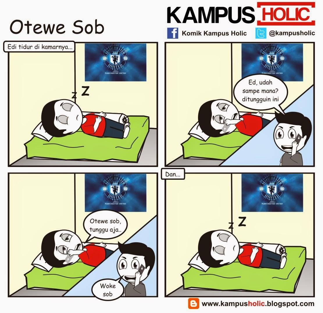 #636 Otewe Sob