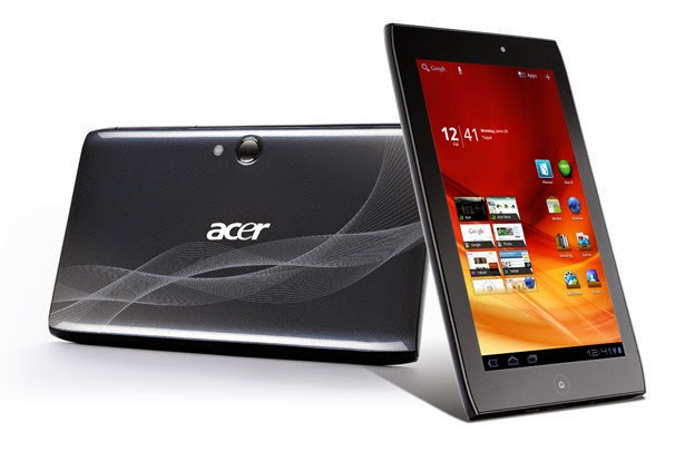 Acer Iconia Tab 7 specification, price and Release Date @technofia.com