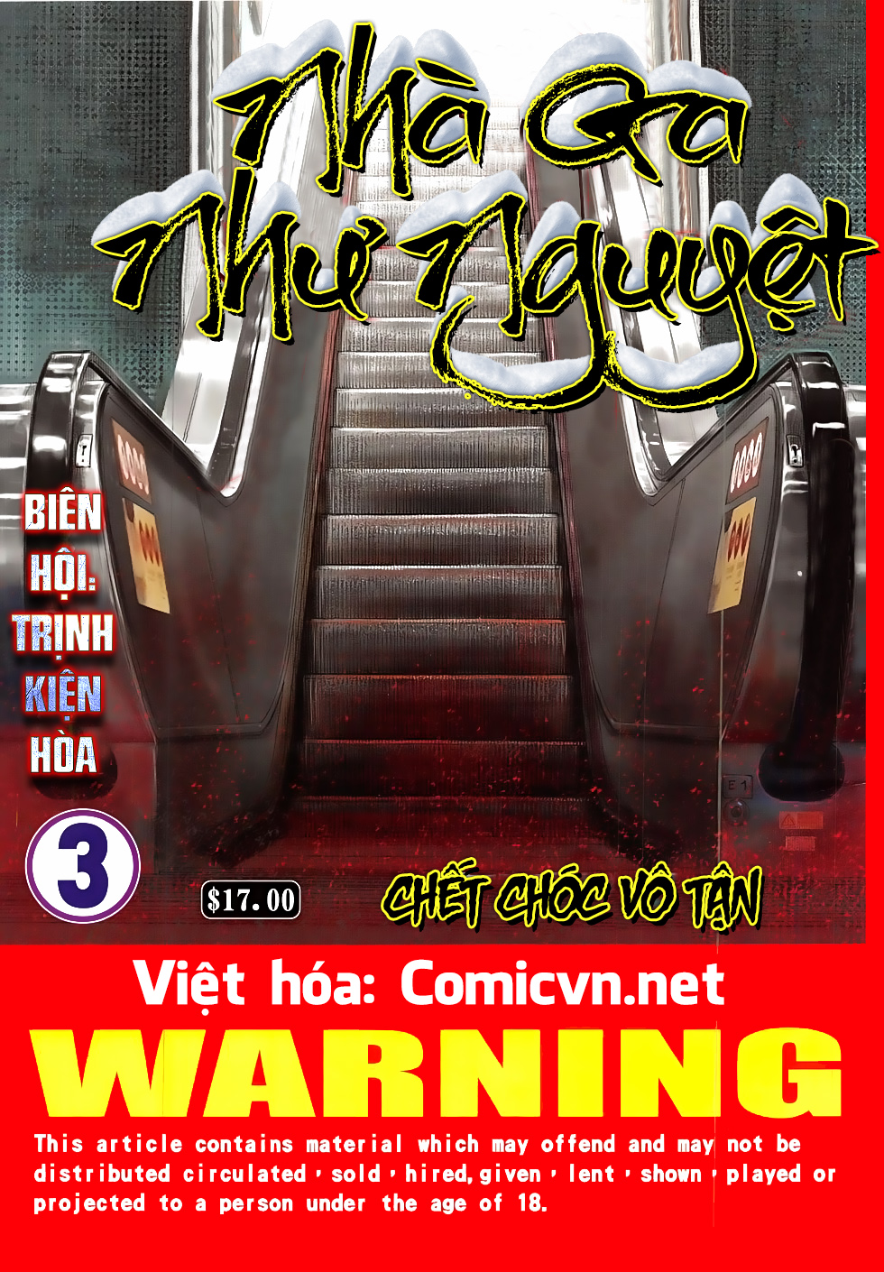 Người Trong Giang Hồ Chap 736 - Truyen.Chap.VN