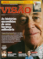 VISÃO - 29 SETEMBRO 2011