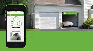 Opening your Garage Door (Home Automation)