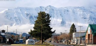 El paraíso nevado