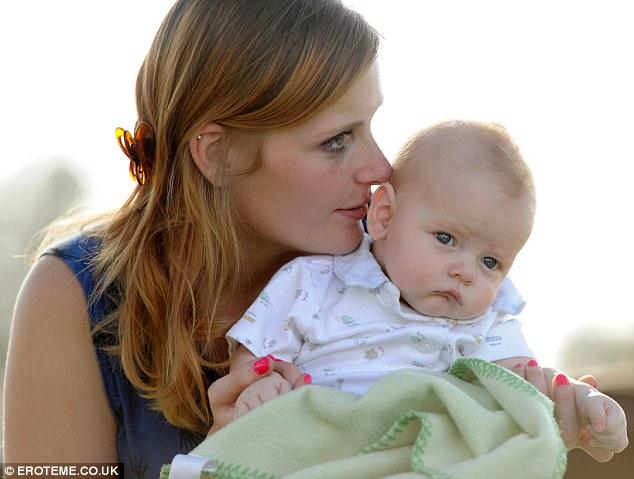 Mariah Yeater and Justin Beaber Baby's