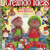 revista muñecos navideños gratis