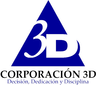 Corporacin 3D