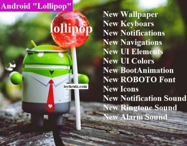 "Android ""Lollipop"" version 5.0 and 5.1. Features. android lollipop features android lollipop download android 5 lollipop android lollipop wallpaper android lollipop update android lollipop release android lollipop wallpapers android lollipop launcher android lollipop apk what is android lollipop android lollipop apps android 5.0 lollipop features"