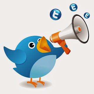 Aprovecha twitter como altavoz de tu empresa