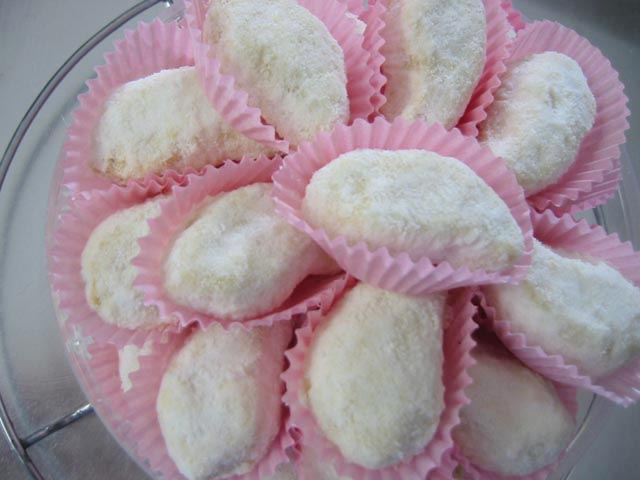 Aneka Kue Kering: 6 Resep Kue Kering Spesial Yang Patut Dicoba