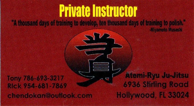 Private Instructor