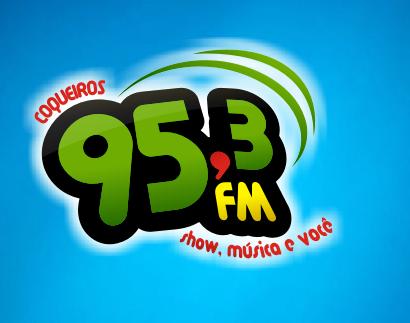 Rádio Coqueiros FM 95.3