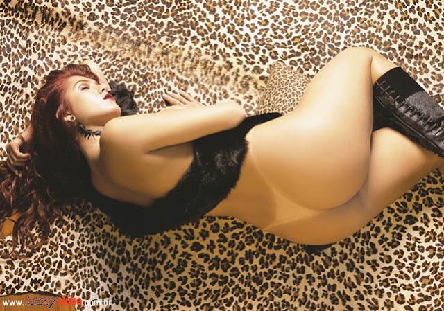 Fotos De Livia Andrade Nua Pelada Na Playboy Confira