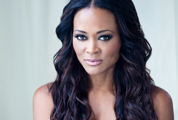 Robin Givens Biography and Photos