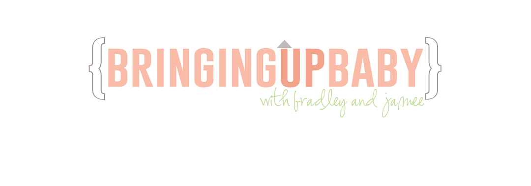 Bringing Up Baby Blog