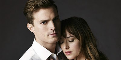 Fifty Shades of Grey (Focus Features)